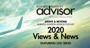2020 News Views with Lou Seno