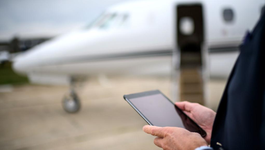 Aircraft Charter Broker Qualities