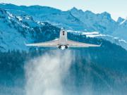 Aircraft Insurance Rates Take Off