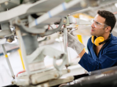 Aircraft Maintenance Changing with the Times