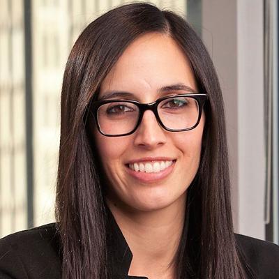 Amy Edwards, Deloitte