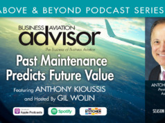 Past Maintenance Predicts Future Value - Asset Insight