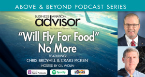 Above & Beyond Podcast Season 4 Episode 6