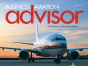 Business Aviation Advisor Vol01-Issue01