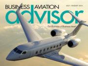 BAA July-August 2014 Volume 1, Issue 3