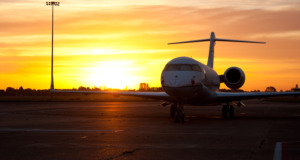 BizAv Buffeted By COVID-19, Economic Uncertainty