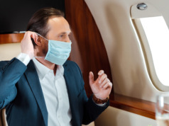 Bizav Travel Safety During a Pandemic
