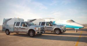 Bombardier Business Aircraft's-dedicated Customer Response Team-(CRT)