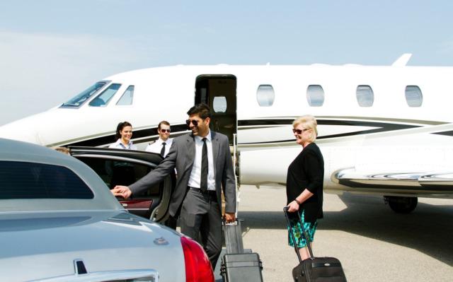 Corporate Aviation Flight Planning
