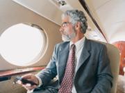 Regulating Air Charter Brokers