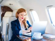 """Democratizing"" Business Aviation"