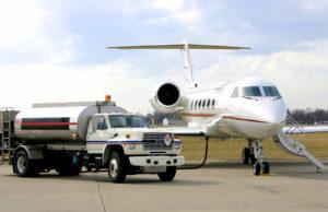 FBO Aircraft Fueling