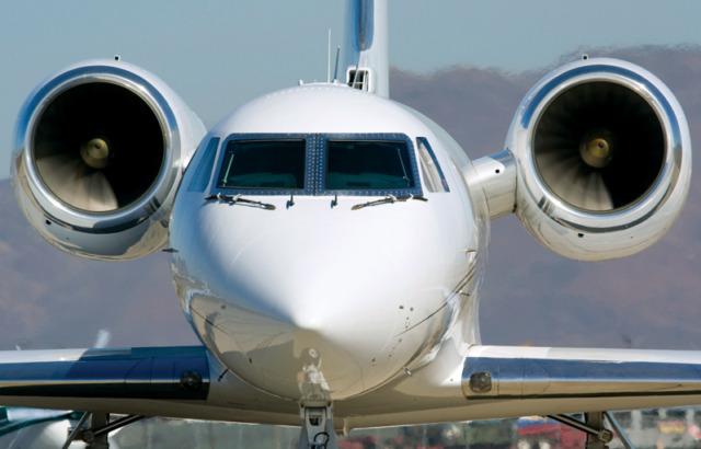 Five Steps to Safer Flights