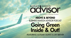 Going Green - Inside & Out!