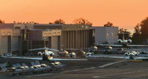 Hangar Games