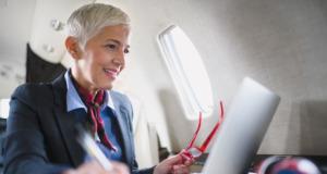Inflight Connectivity Insight
