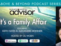 It's a Family Affair - Featuring:Keith Hayes & Alexandre Monnier
