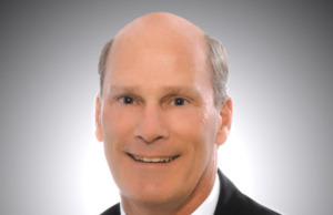 Larry Flynn, retired president of business jet manufacturer Gulfstream Aerospace
