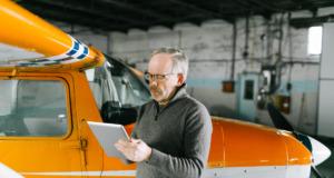 Keep Your Volunteer Flights Legal