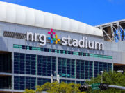 NRG Stadium Houston Super Bowl