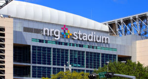 NRG Stadium Houston Super Bowl