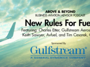 New Rules For Fuels Podcast