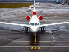 Is Your Parked Aircraft Costing You More Than You Know?
