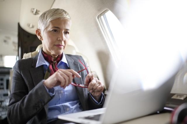 Owner Portal Takes Flight