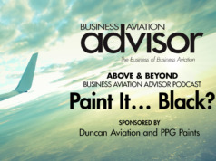 Paint It Black Above and Beyond Podcast