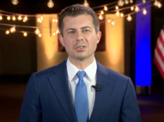 President-elect Joe Biden nominated his former political rival Pete Buttigieg as Secretary of Transportation.