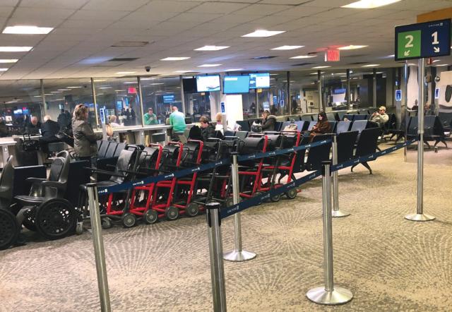Shutdown Stupidity-Air Safety Takes a Back Seat