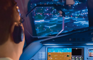 Sim City Risk Management Begins With Proper Pilot Training