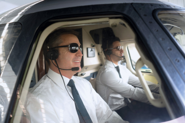 Six Ways to Find and Keep New Pilots