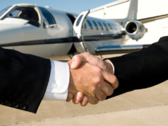 Structuring a Deal: Aircraft Value is Fundamental