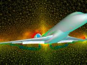 The AIs Have It Falconjet